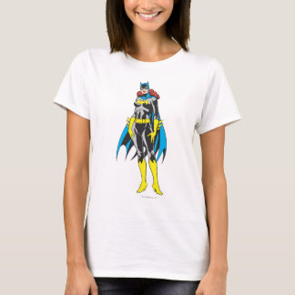 Batgirl Stände T-Shirt