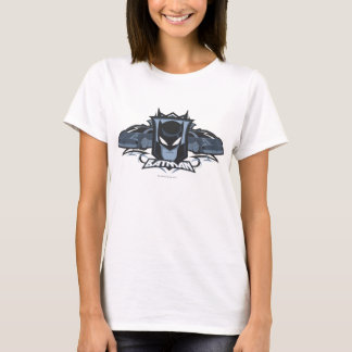Batman avec Batmobiles T-shirt