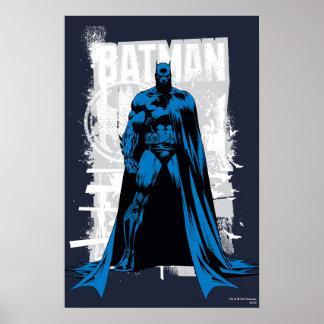 Batman Poster auf Zazzle Schweiz
