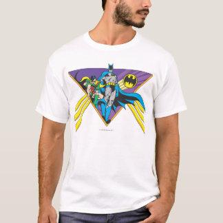 Batman et Robin 2 T-shirt