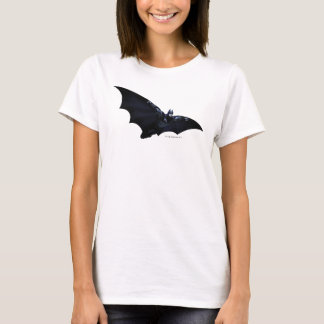 Batman-Flügel-Verbreitung T-Shirt