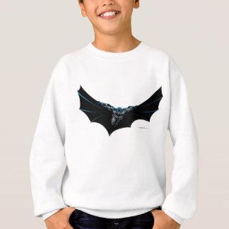 Batman flys mit großem Kap Sweatshirt