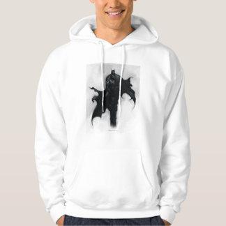 Batman-Illustration Hoodie