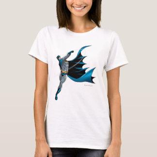 Batman-Schwingen-Durchschlag T-Shirt