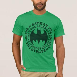Batman-Symbol | das Legenden-Logo T-Shirt