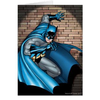 Batman-Szenen - im Scheinwerfer Karte