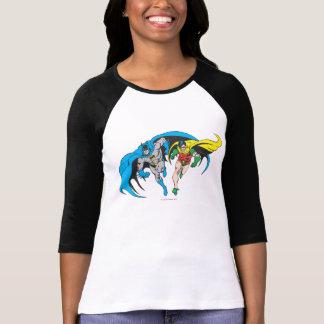 Batman u. Robin T-Shirt