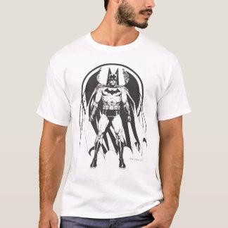 Batman vom Logo T-Shirt