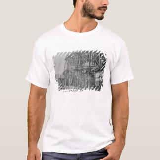Bau des British Museum-Ablesens T-Shirt
