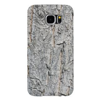 Baum-Barken-Foto-Telefon-Kasten