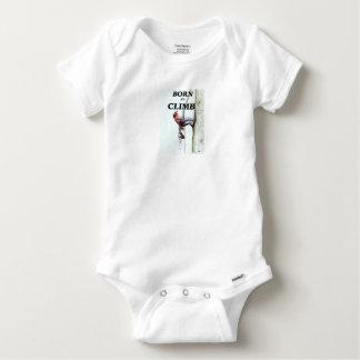 Baum-Chirurg-Baumzüchter-neues Baby Strampler