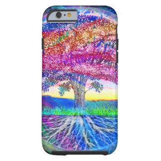 Baum des Leben-Segens Tough iPhone 6 Hülle