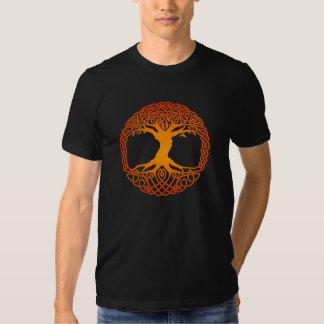 Baum des Leben-Shirts Shirts