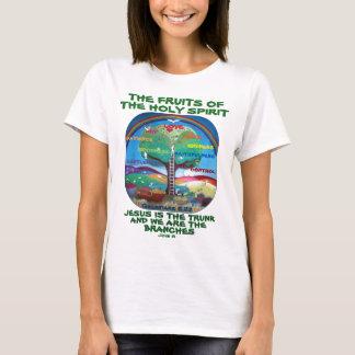 BAUM DES LEBENS T-Shirt