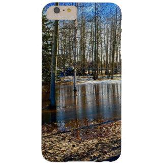 Baum-Fotografie-Telefon-Kasten Barely There iPhone 6 Plus Hülle
