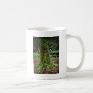 Baum-Geist Kaffeetasse