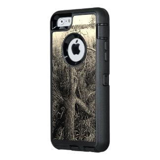 Baum-Landschaft OtterBox iPhone 6/6s Hülle
