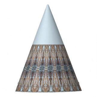 Baumsaftkronen-Partyhut Partyhütchen