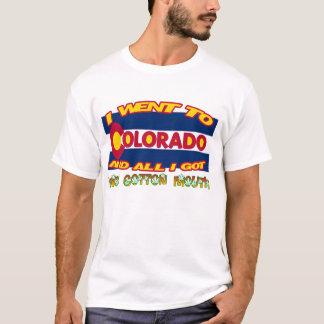 Baumwollmund T-Shirt