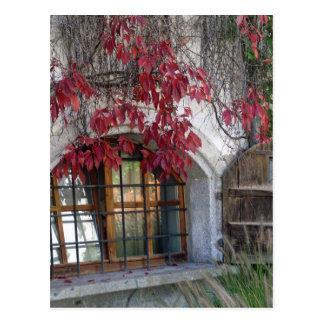 bayerischer Herbst Postkarten