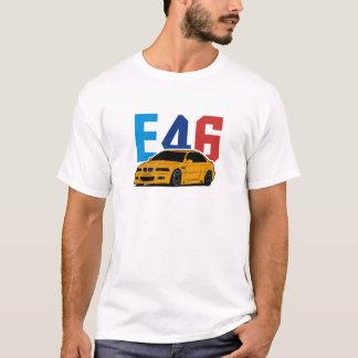 Bayerisches E46 T-Shirt