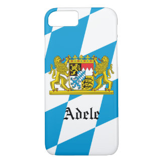 Bayern iPhone 8/7 Hülle