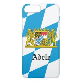 Bayern iPhone 8 Plus/7 Plus Hülle