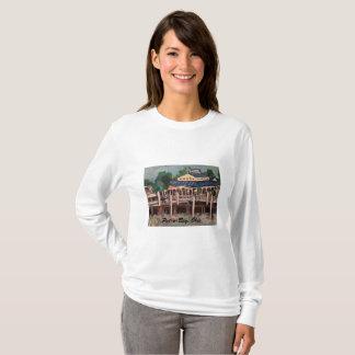 Bayview Allee, Setzen-n-Bucht, der T - Shirt