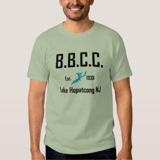 BBCC Est. Gotische Schrift Hemden