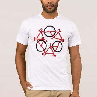 BC&F alte Autoreise T-Shirt