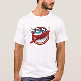 BD-5J MicroJet T-Shirt