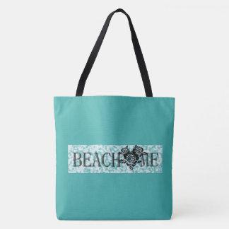 Beach-Me*_Indecision Bag_Ocean u. heißes Tasche