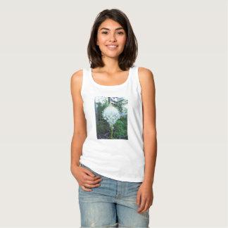 Beargrass BSP-Damen-grundlegendes Trägershirt