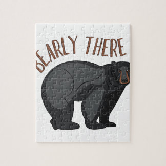 Bearly dort