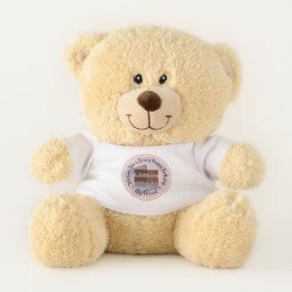 Beary bester Geburtstag wünscht kleinen ~ Teddybär