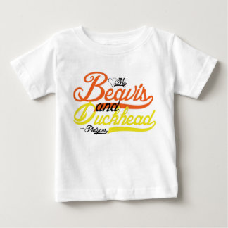 Beavis and Duckhead Baby T-shirt