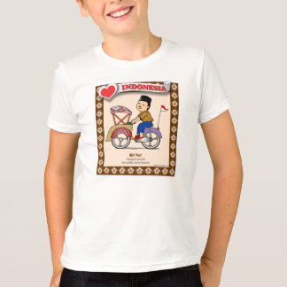 BECAK T-Shirt Kind