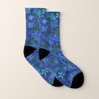 Becca Blüte Socken
