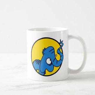 Becher AnimaralhoTV Bald Kaffeetasse