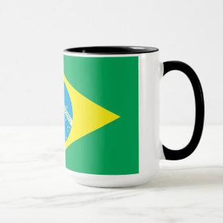 Becher Brasilien Tasse