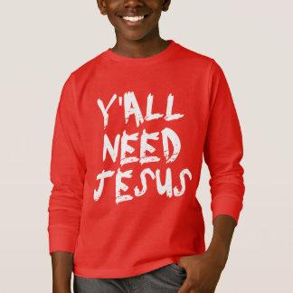 Bedarf T-Shirt