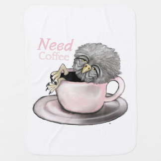 Bedarfs-Kaffee Puckdecke