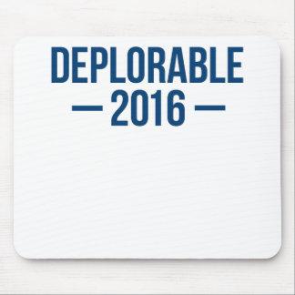 Bedauernswerter - Donald Trump - Republikaner Mauspads
