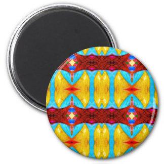 Bedeutendes Khajane hütet Produkte Magnete