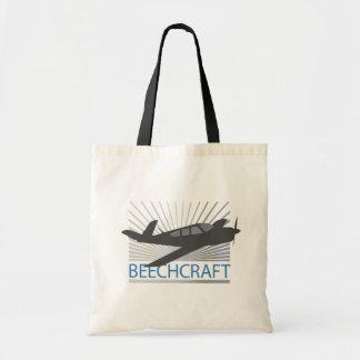 Beechcraft Flugzeuge Tragetasche
