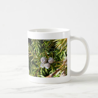 Beeren-Flitter Kaffeetasse