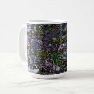 Beeren-Fusions-Tassen Kaffeetasse