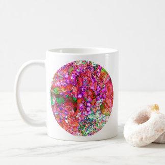 Beeren-Glück Kaffeetasse
