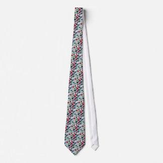 Beerenobst Individuelle Krawatte