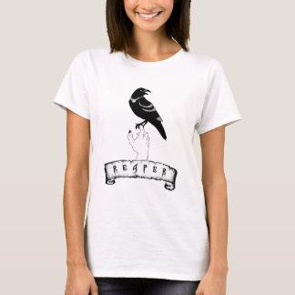 Befürchten Sie das Sensenmann-Partei-Kriegs-Shirt T-Shirt